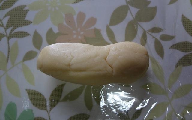 クッキーの生地
