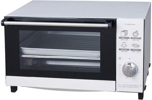 ドウシシャ(DOSHISHA) オーブントースター TOD-1505