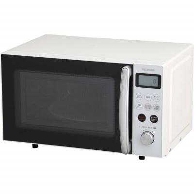アイリスオーヤマ(IRIS OHYAMA) オーブンレンジホワイト MO-T1501-W