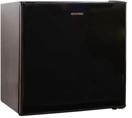 アイリスオーヤマ ポータブル冷蔵庫  NRSD-4A-B