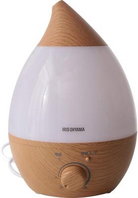アイリスオーヤマ(IRIS OHYAMA) 超音波加湿器 ホワイト PH-U28