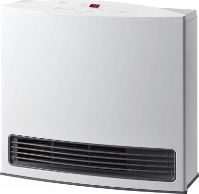 NORITZ(ノーリツ)ガスファンヒータースノーホワイトGFH-4005S