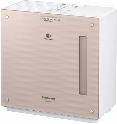 パナソニック(Panasonic) 加湿機 クリスタルブラウン FE-KXS07-T
