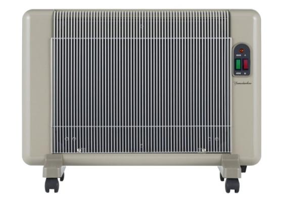 アールシーエス 遠赤外線輻射式パネルヒーター 夢暖望 660型H
