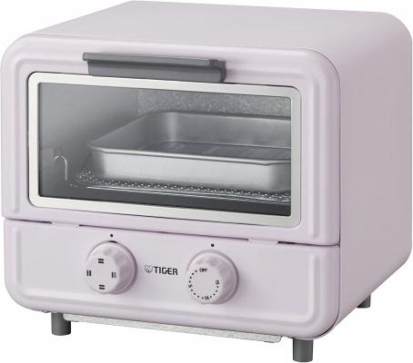 タイガー(TIGER)オーブントースター  ぷちはこ KAO-A850-P