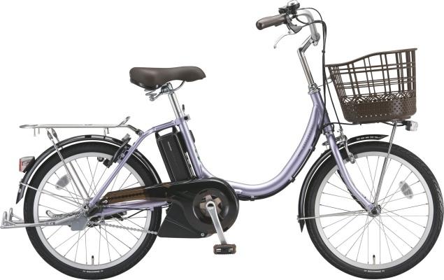 ブリヂストン(BRIDGESTONE) 電動自転車 アシスタユニプレミア A2PC38