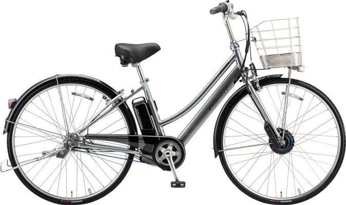 ブリヂストン(BRIDGESTONE) 電動自転車 アルベルト e AS7B49