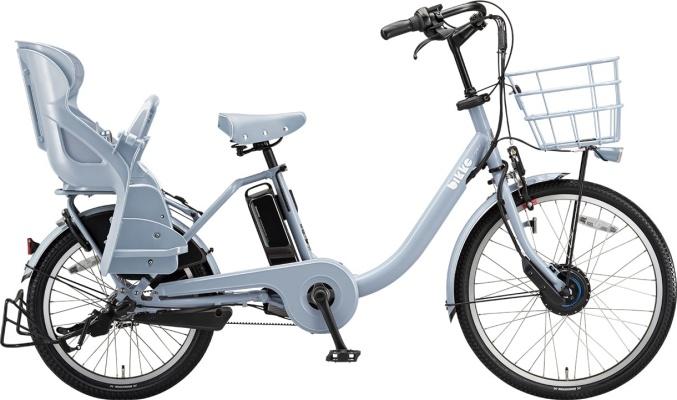 ブリヂストン(BRIDGESTONE) 電動自転車 ビッケ モブ dd BM0B49