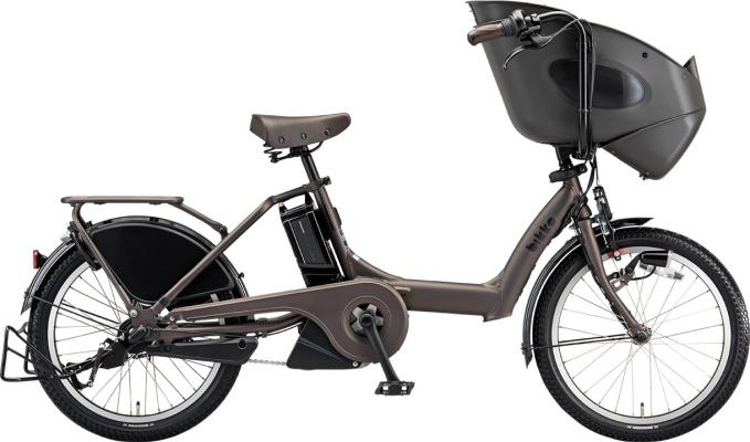 ブリヂストン(BRIDGESTONE) 電動自転車 ビッケ ポーラー e BP0C40