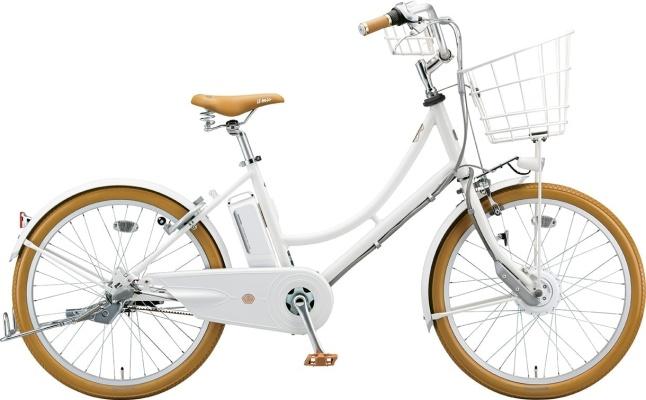 ブリヂストン(BRIDGESTONE) 電動自転車 イルミオ  IL4B49