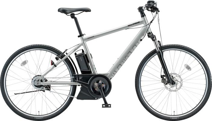 ブリヂストン(BRIDGESTONE) 電動自転車 リアルストリーム  RS6C48
