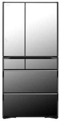 日立(HITACHI) 冷蔵庫R-WX74K-X
