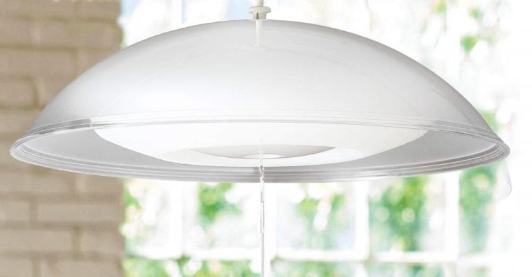 アイリスオーヤマ(IRIS OHYAMA) LED ペンダントライト PLM6D-YA