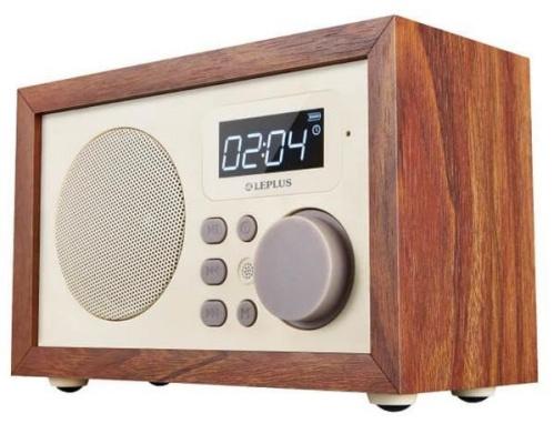 LEPLUS(ラプラス)ラジオClassica BOLERO  LP-SPBT04