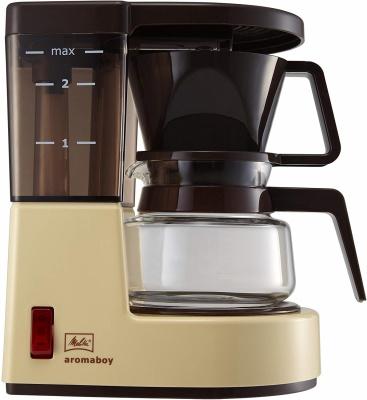 Melitta(メリタ) コーヒーメーカー アロマボーイ MKM-251/C
