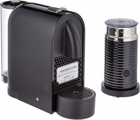 Nespresso(ネスプレッソ) コーヒーメーカー  D50BK-A3B