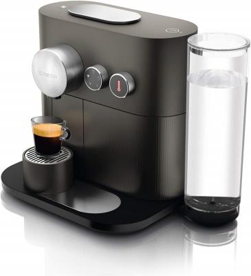 Nespresso(ネスプレッソ) コーヒーメーカー エキスパートD80GR
