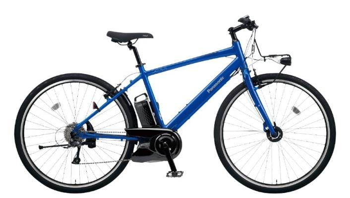 パナソニック(Panasonic) 電動自転車 ジェッター BE-ELHC244