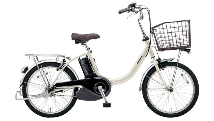 パナソニック(Panasonic) 電動自転車 ビビ・L・20 BE-ELL032
