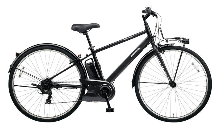 パナソニック(Panasonic) 電動自転車 ベロスター  BE-ELVS77