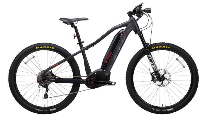パナソニック(Panasonic) 電動自転車 XM2 BE-EWM40