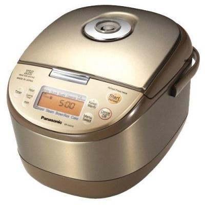 パナソニック(Panasonic)炊飯器SR-JHS10-N