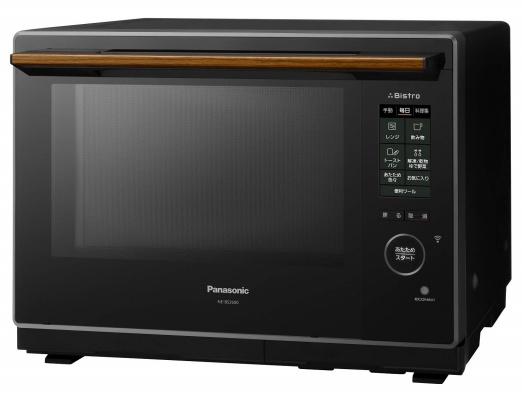 パナソニック(Panasonic) スチームオーブンレンジ ビストロNE-BS2600