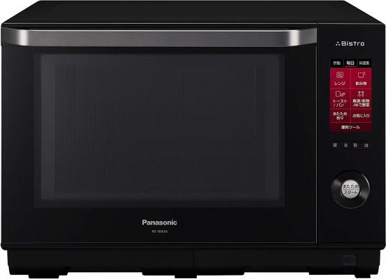パナソニック(Panasonic) スチームオーブンレンジ ビストロNE-BS656-K