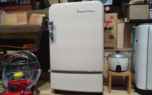 ポータブル冷蔵庫