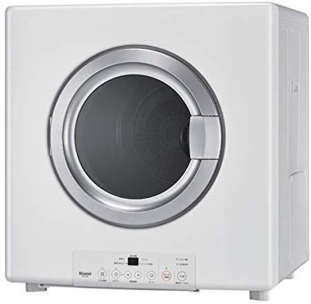 リンナイ(Rinnai) ガス衣類乾燥機 RDT-80