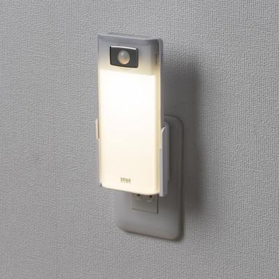 サンワダイレクト LEDライト 800-LED018