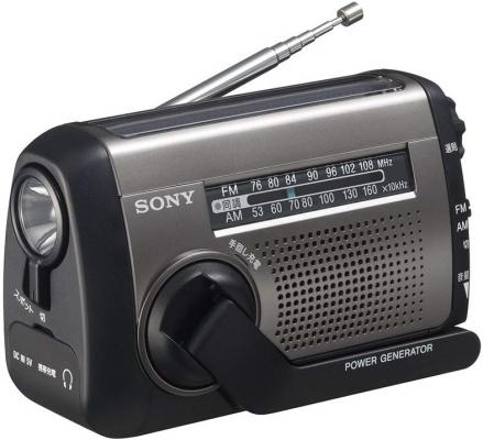 SONY(ソニー) ポータブルラジオ ICF-B99