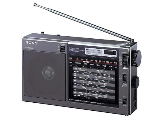 SONY(ソニー) ポータブルラジオ ICF-EX5MK2