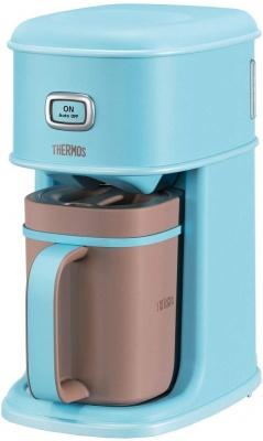 サーモス(THERMOS) アイスコーヒーメーカー ECI-660 MBL