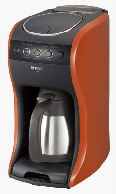 タイガー(TIGER) コーヒーメーカー カフェバリエ ACT-B040-DV