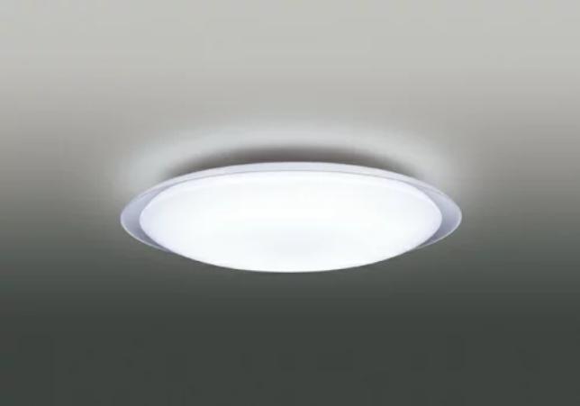 東芝(TOSHIBA) マルチカラー  LEDシーリングライト   間接光付 LEDH81718X-LC