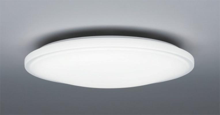 東芝(TOSHIBA) シーリングライト リモコン付き LEDH86380LC
