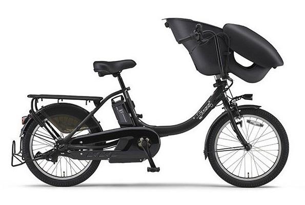 ヤマハ(YAMAHA) 電動自転車 PAS KISS MINI UN SP PA20KSP