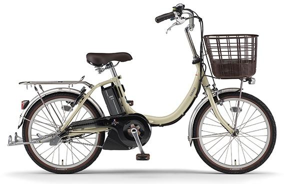 ヤマハ(YAMAHA) 電動自転車 PAS SION-U  PA20SU