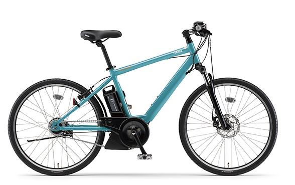 ヤマハ(YAMAHA) 電動自転車 PAS Brace PA26B