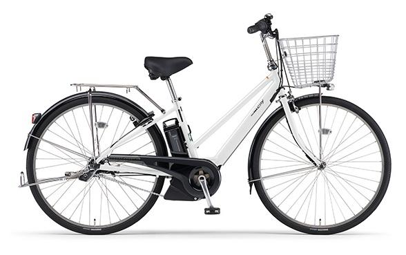 ヤマハ(YAMAHA) 電動自転車 PAS CITY-SP5  PA27CSP5