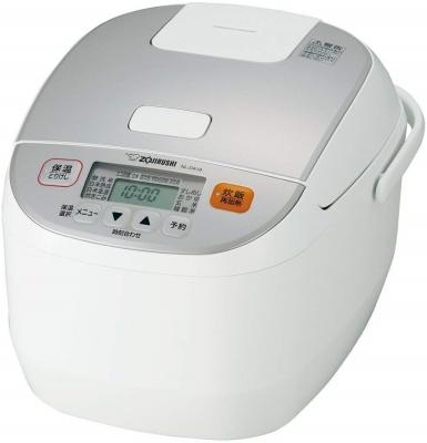 象印(ZOJIRUSHI)炊飯器 NL-DA18-WA