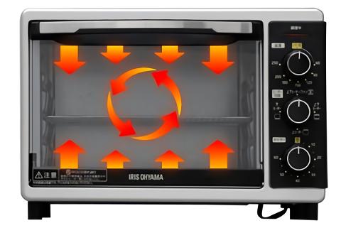 コンベクションオーブン機能l