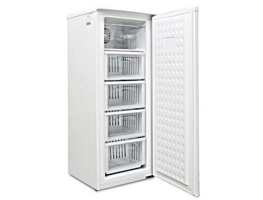 ALLEGiA(アレジア) 前開き冷凍庫 AR-BD120-NW