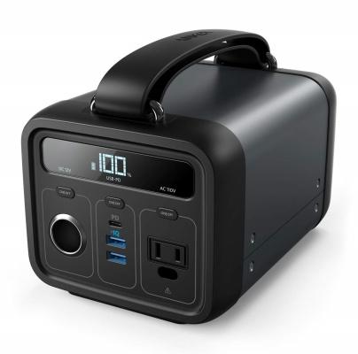 Anker ポータブル電源 PowerHouse 200