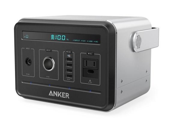 Anker ポータブル電源 PowerHouse