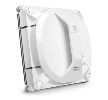 エコバックス(ECOVACS) 窓拭きロボット掃除機 WINBOT X