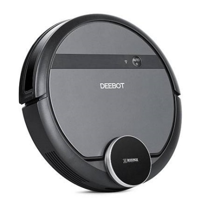 エコバックス(ECOVACS) ロボット掃除機 DEEBOT 901