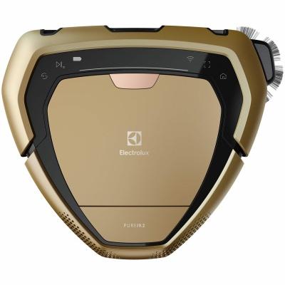 Electrolux(エレクトロラックス) ロボット掃除機PUREi9.2 PI92-6DGM