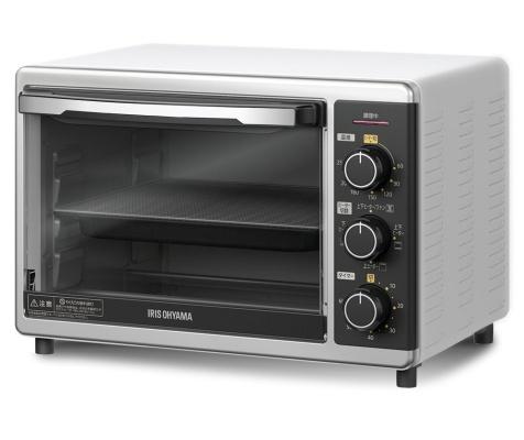 アイリスオーヤマ コンベクションオーブン PFC-D15A-W